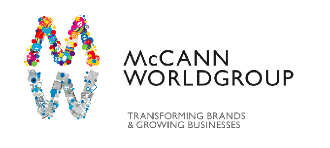 First internship confirmed: McCann Bangkok