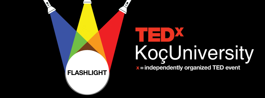 TEDxKocUniversity - Istanbul - Turkey - The Backpacker Intern