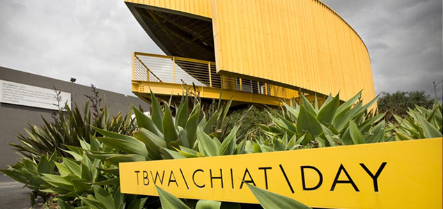 Next: TBWA\Chiat\Day Los Angeles