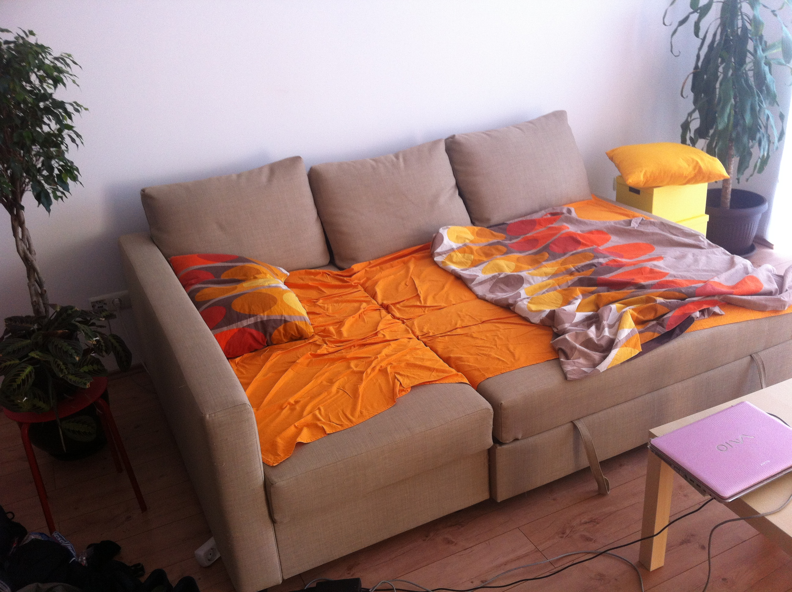 Couchsurfing Bulgaria - The Backpacker Intern