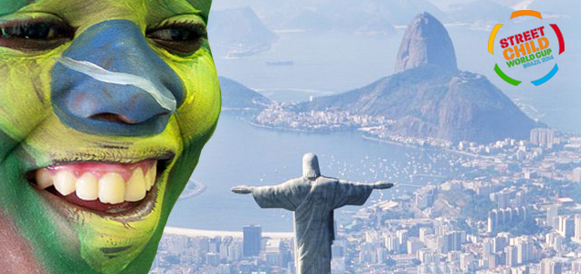 New internship: Conquer Rio's 3 Peaks for Street Children