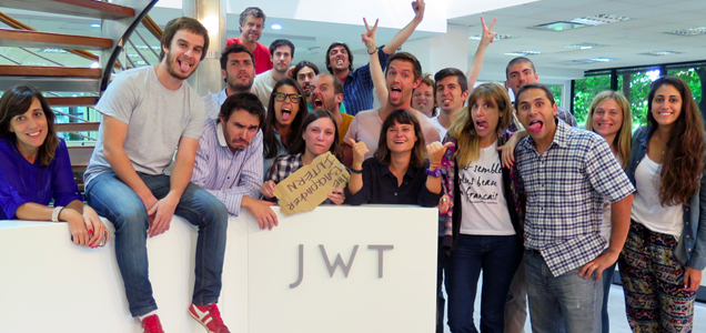 Buena Onda at J. Walter Thompson Argentina