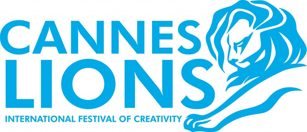 Cannes Lions Festival Of Creativity Logo - The Backpacker Intern