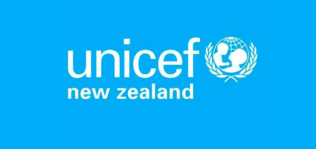 Confirmed: UNICEF New Zealand